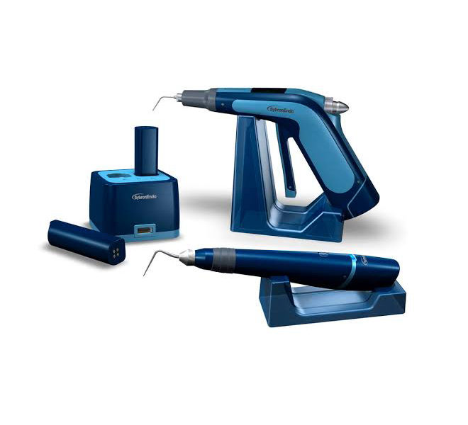 Cordless root canal Obturation system 4